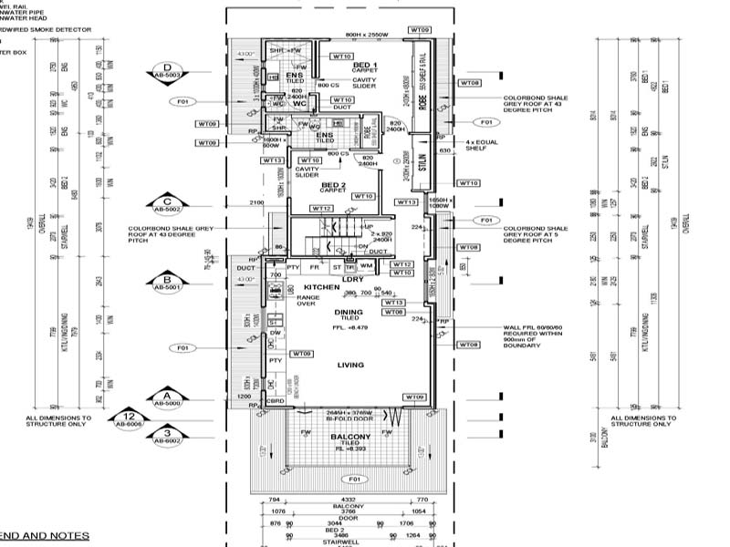 construction drawings samples  2d drafting  cad services samples